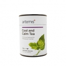 【NZ直邮】artemis Cool & Calm蓬松草花草茶 更年期安神平复情绪茶 30g