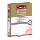 【NZ直邮】Swisse多维能量泡腾片香橙味60片