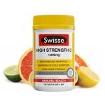 【NZ直邮】Swisse 高含量维生素C营养片1000mg 150片