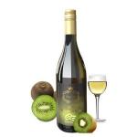 【NZ直邮】新西兰Fancyblue Kiwifriut  Wine 750ml 奇异果酒(包邮)(下单时请务必提供收件人身份证号码)