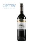 【NZ直邮】Oyster Bay Merlot 750ml 蚝湾梅洛干红葡萄酒/红酒(包邮)(下单时请务必提供收件人身份证号码)