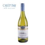 【NZ直邮】Oyster bay Chardonnay 750ml 霞多丽白葡萄酒(包邮)(下单时请务必提供收件人身份证号码)