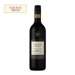 【NZ直邮】Church Road Merlot Cabernet Sauvignon红酒 750ml  (包邮)(下单时请务必提供收件人身份证号码)