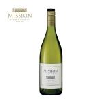 【NZ直邮】Mission Estate Chardonnay 750ml 霞多丽白葡萄酒(包邮)(下单时请务必提供收件人身份证号码)
