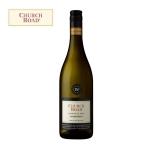【NZ直邮】Church Road Chardonnay 霞多丽白葡萄酒 750ml (包邮)(下单时请务必提供收件人身份证号码)