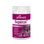 【NZ直邮】好健康GoodHealth超级钙片150片