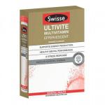 【临期特价】Swisse多维能量泡腾片香橙味60片(保质期到2019-09)