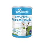 【NZ直邮】好健康GoodHealth 山羊奶粉 400g