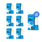 【双11特惠】(买6送1)BEGGI 麦卢卡精油成人通鼻膏3.5g(蓝色)7个
