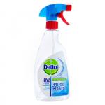 【NZ直邮】Dettol Surface Cleanser 500ml 滴露 除菌清洁喷雾 500ml