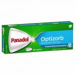 【NZ直邮】panadol optizorb 头痛发热片 20片