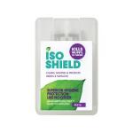 【NZ直邮】Iso shield免洗消毒医用酒精洗手喷20ml