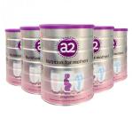 【NZ直邮】A2 PLATINUM PREGNANCY 孕妇奶粉 6罐包邮