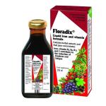 【临期特价】RedSeal红印Floradix系列铁元有机草本滋补液250ml(保质期到21.02)
