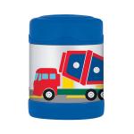 【国内现货】Thermos膳魔师儿童保温食物罐 290ml 小汽车