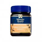 【NZ直邮】蜜纽康Manuka Health野花蜂蜜